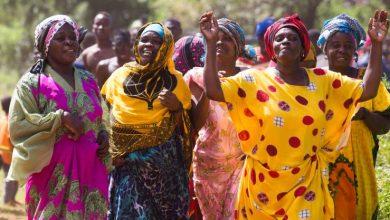 Photo of Mwaka Kogwa Festival
