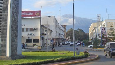 Photo of Arusha City