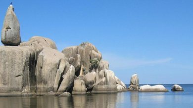 Photo of Lake Victoria