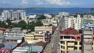 Photo of Mwanza City