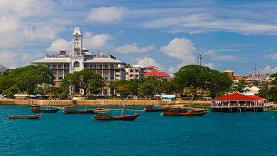 Photo of Zanzibar Island
