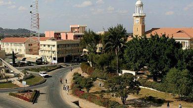 Photo of Dodoma Town