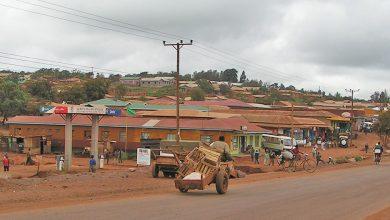 Photo of Karatu Town