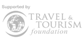 Supported by the Travel and Tourism Foundation